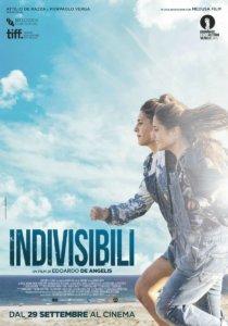 Indivisibili-locandina