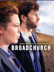 broadchurch locandina
